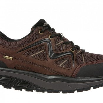 Himaya GTX Brown/Black