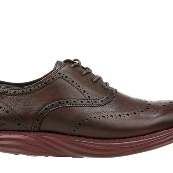 Boston WT Burnished Brown