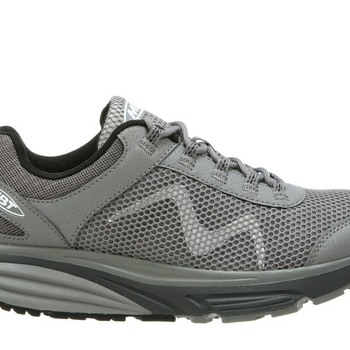 Colorado 17 Winter Charcoal Gray