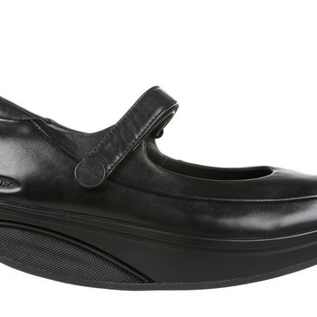 Sirima 6S MJ Black Nappa