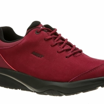 Amara Gtx lace up Raspberry