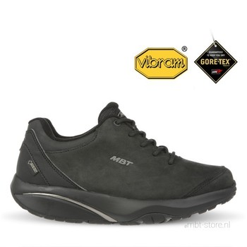 Amara GTX lace up black
