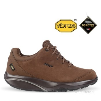 Amara  GTX lace up  vizuri brown