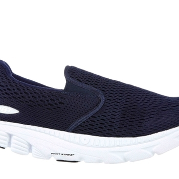 Speed 17 slip on Navy