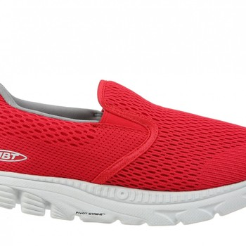 speed 17 slip on red
