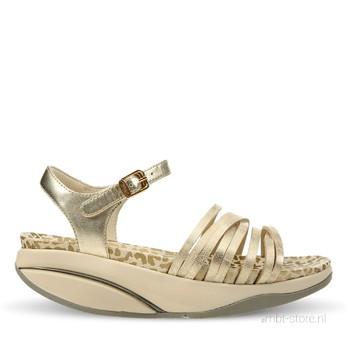 Kaweria 6 Sandal Gold