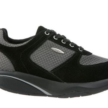 anataka black/charcoal gray
