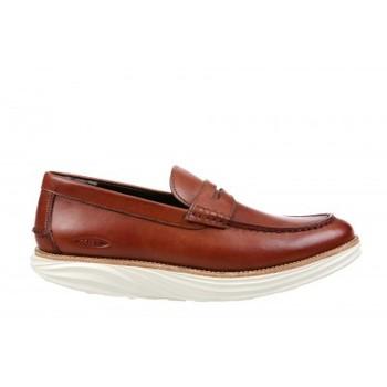 Boston Loafer DK brown