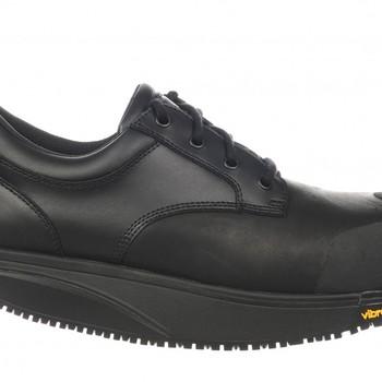 Omega work shoe black
