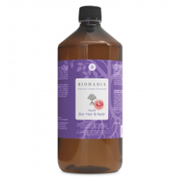 Fytosil Skin, Hair and Nails met collageen drinbare oplossing 1L