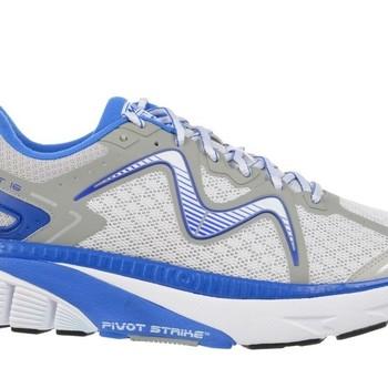GT 16 White/Blue