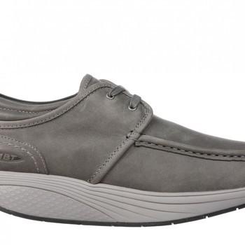 Kheri 6S Charcoal Grey