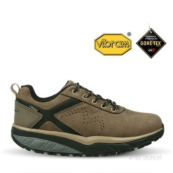 Kibo GTX Brown