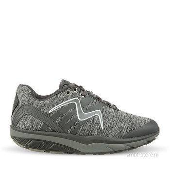Leasha 17 heather grey