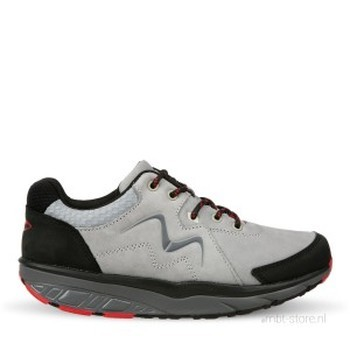 Mawensi Grey/Red
