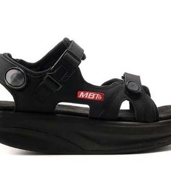 Kisumu 3s black