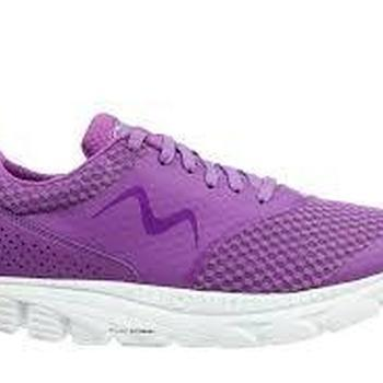 Speed 17 Lace up purple