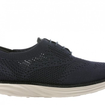 Boston M-Knit Navy