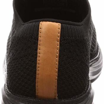 Boston M-Knit Black