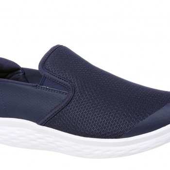 Modena Slip on navy