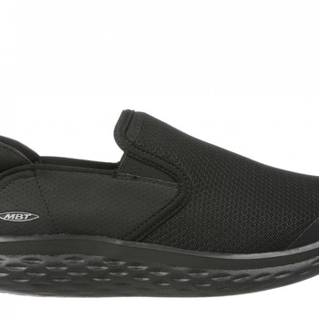 Modena Slip on Black/Black