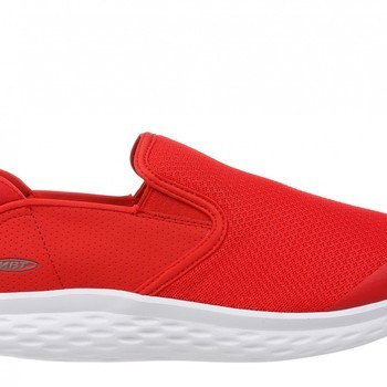 Modena Slip on orange