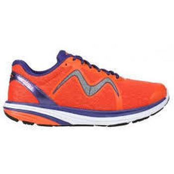 Speed 2 Orange/Navy