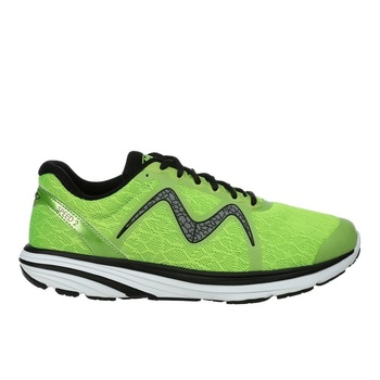 Speed 2 Lime Green