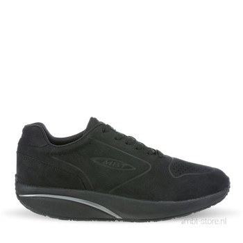 MBT 1997 Nubuck Black