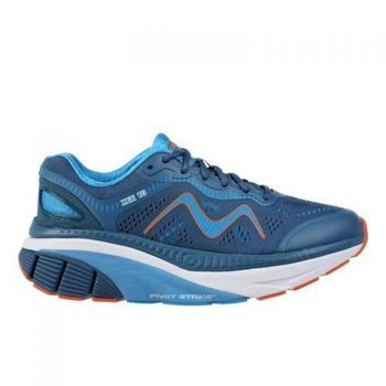 Zee 18 Navy/Blue/Orange