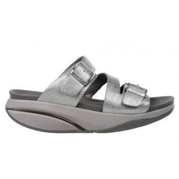 Kace Silver Metallic