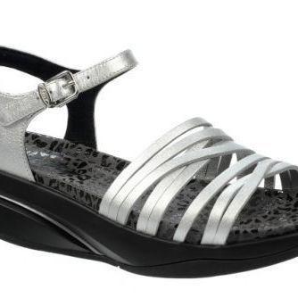 Kaweria 6 sandal silver