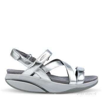 Kiburi Silver