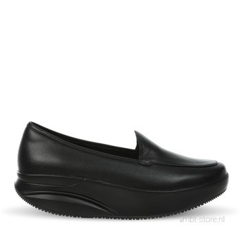 Oxford Loafer Black Calf