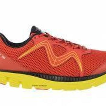 Speed 16 fire red/Yellow/Black