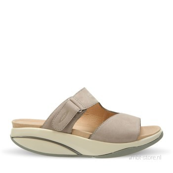 Tabia Taupe Gray