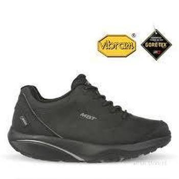 Amara 6S GTX Lace Up Black