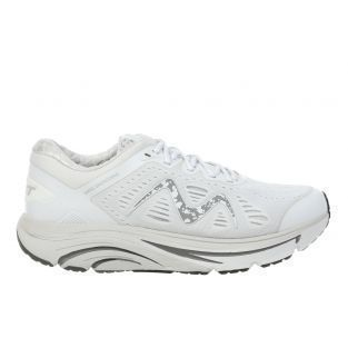 GTC 2000 Lace Up White