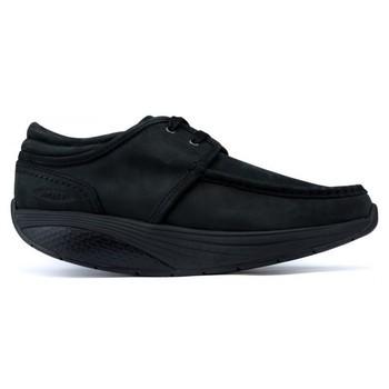 Kheri 6S Black Nubuck