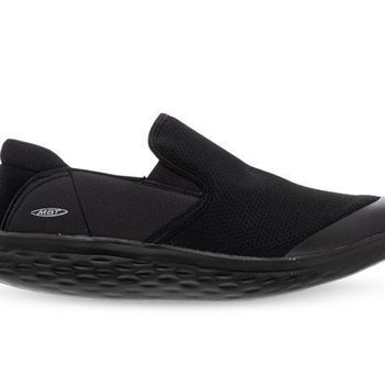 Modena Slip On Black Black