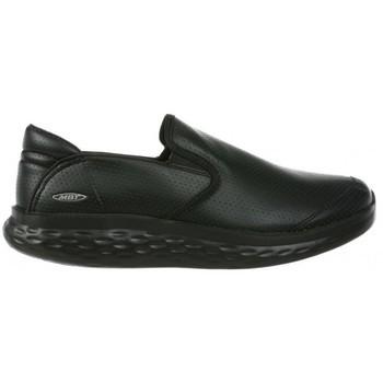 Modena Slip On Synthetic Leather Black Black
