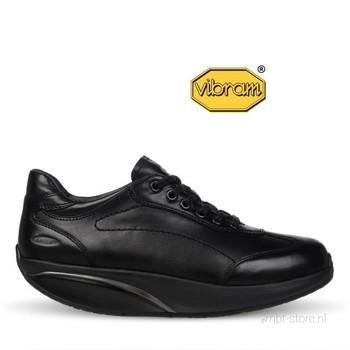 Pata 6S Black Nappa