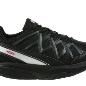 Sport 3X Black