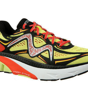 GT 17 yellow/black/red/white