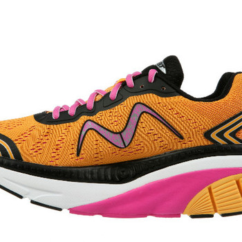 ZEE 17 Orange/Pink/Black/white