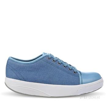 Jambo 7 denim blue canvas